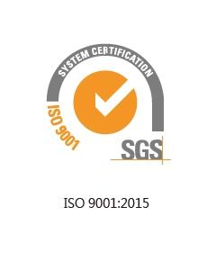 ISO 9001:2015國際品質管理系統