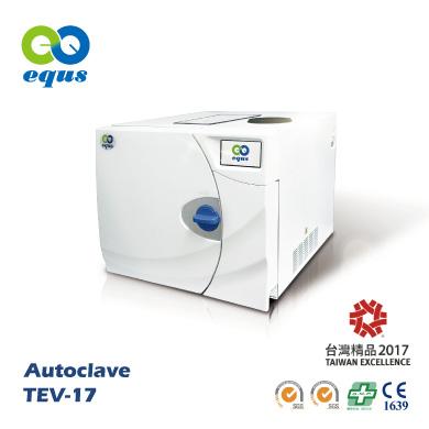 Autoclave EQUS-TEV-17