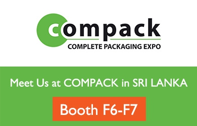 Meet Tex Year at COMPACK Sri Lanka 2018