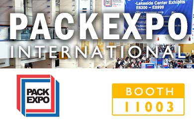 Meet Tex Year at 2018 Pack Expo International