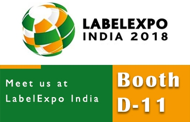 Meet Tex Year at 2018 Label Expo India
