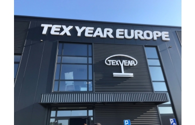 Expanded Tex Year Plant Opening Ceremony in Poland